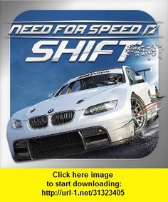Need for Speed Shift, iphone, ipad, ipod touch, itouch, itunes, appstore, torrent, downloads, rapidshare, megaupload, fileserve