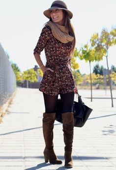 26 Fashion Trends – Best Winter Boots