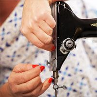 Website dedicated to teaching you how to upcycle and sew - with videos!