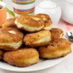 Пирожки и беляши — рецепты