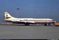 Sud SE-210 Caravelle VI-R aircraft picture