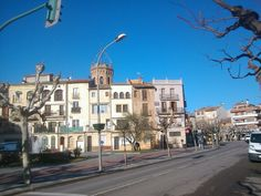 Tremp nel Tremp, Cataluña