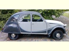 1000 images about 2cv charleston on pinterest cars for. Black Bedroom Furniture Sets. Home Design Ideas
