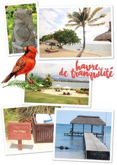 The Oberoi - Mauritius