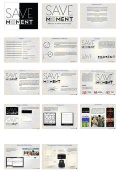 Manual de Identidade Visual !