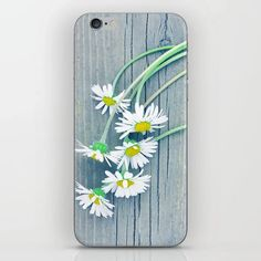 Buy Vintage Daisies 6 iPhone Skin by maryberg. Worldwide shipping available at Society6.com. Just one of millions of high quality products available. You Are Awesome, All You Need Is, Cool Phone Cases, Iphone Cases, Iphone Skins, Daisies, Great Artists, Iphone 8 Plus, Vinyl Decals