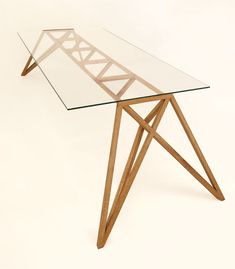 Ponte Table by Strala Photo