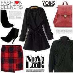 Nuovo look by helenevlacho on Polyvore featuring moda, ALDO and yoins