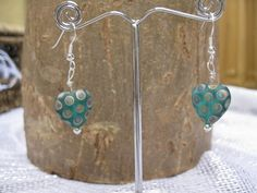 Lovely hand crafted jewellery .... I love this stuff !!! See more at www.oohshinystuff.co.uk