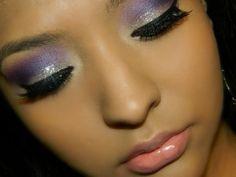 Best eye shadows for black women