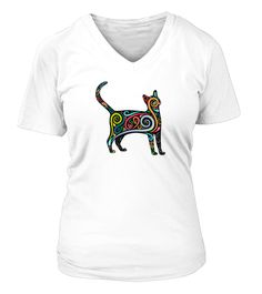 "# the cat,  le chat ,  katze, t-Shirt .  Special Offer, not available anywhere else!Available in a variety of styles and colorsBuy yours now before it is too late!Secured payment via Visa / Mastercard / Amex / PayPal / iDealHow to place an order Choose the model from the drop-down menu Click on ""Buy it now"" Choose the size and the quantity Add your delivery address and bank details And that's it! Tags:  mug, cat, cats , kitty ,Kitties , Maine Coon, tasse, chat…"