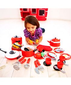 Kitchen Set- Mothercare