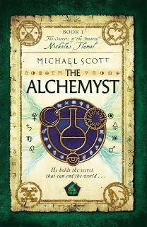 Michael Scott - Alkemičar | Online Knjge