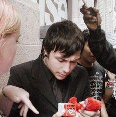 Vampire Kids, Frank Lero, I Fall Apart, Lil Boy, Gerard Way, My Chemical Romance, I Love Him, Role Models, Emo