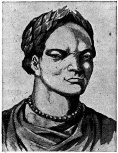 Portraits of Attila the Hun made after his death. Attila The Hun, Black Royalty, Death, Illustration, Portraits, Queen, News, People, Head Shots