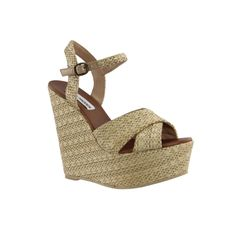 Shop for Womens Steve Madden Wilma Wedge in Natural at Shi by Journeys. Shop today for the hottest brands in womens shoes at Journeys.com.
