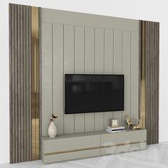 Living Room Partition Design, Living Room Tv Unit Designs, Room Partition Designs, Home Design Living Room, Tv Wall Design, Door Design, Tv Unit Furniture Design, Tv Unit Interior Design, Bedroom Furniture Design
