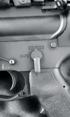 Semi-auto response to ensure double-tap procedures with a quick 3 rounds a second.  The extra round is given because you just don't want to fuck it up.