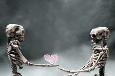 """Skullz :""""Take it, it's yours"""" by Caryn Drexl Surrealism Photography, Fine Art Photography, Skeleton Love, Friday Im In Love, After Life, Sign Printing, Skull And Bones, Portrait Art, Illustration Art"""