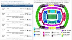 The road to #SuperBowl XLVII will wind through Seattle, beware of fake #NFL Playoffs football tickets: http://bbb.org/h/nr