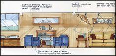 architecture rendering crayon - Поиск в Google