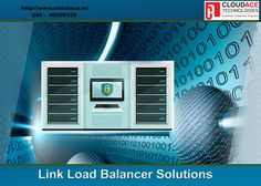 At #Cloudace we are offering this #LoadBalancerSolutionsandConfiguration throughout Hyderabad India.A #Peplink Server Load BalancerSolutionProviders like we offers automatic health checks with a built in #DNSServer which allows you play as a perfect host. http://www.cloudace.in/solution/load-balancer-solutions-and-configuratio