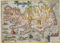 """Résultat de recherche d'images pour """"carte islande"""""""