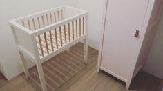#baby #crib #diy #nurseryroom
