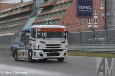 [videos] Zaterdag Truck GP Nürburgring 2017 - Alex Miedema