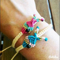 #my_armcandy #macrame #macramebracelet #fish #diybracelet #bracelets #summer #colorful Friendship Bracelets Designs, Bracelet Designs, Crafty Fox, Macrame Bracelets, Knots, Colorful, Fish, Patterns, Instagram Posts