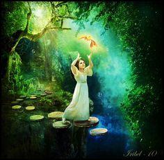 sorcery fantasy