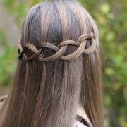 Gallery | Cute Girls Hairstyles