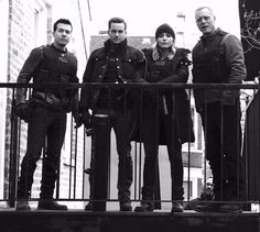 Your favorite squad returns on January 7th. #ChicagoPD