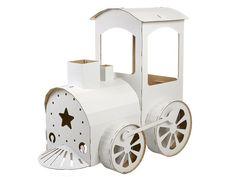 cardboard train - Buscar con Google