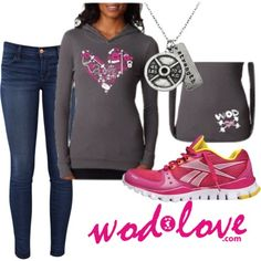 #Wodlove Deal of the Day thermal long sleeve! TODAY ONLY!!!! check out our website http://store.lovefitnation.com/dealoftheday.asp  #reebok