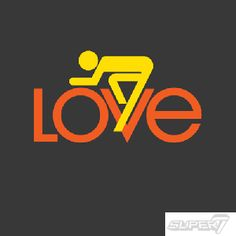 Love to Ride