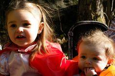 MY GRAND DAUGHTERS