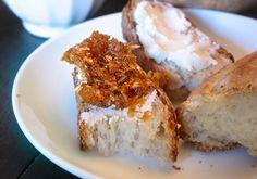 Recipe: Sweet Butternut Squash and Coconut Jam