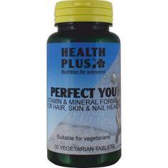 Health Plus - Perfect You 90VTabs