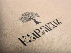 karakuz markası için yapılan kurumsal logo & kimlik tasarımı. cagajans.com.tr