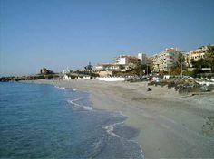 Lindas Playas