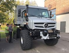 - Everything About Off-Road Vehicles Mercedes Benz Unimog, Mercedes Benz Trucks, Overland Truck, Expedition Vehicle, Rv Truck, 4x4 Trucks, Van 4x4, Offroad, Camper
