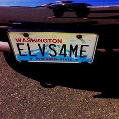 Elvis  or  Elves for Me