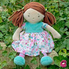AndreuToys - Lil'l Katty - 26 cm.