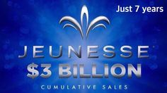 """Billion dollars Antiaging US Co.-The Highest Global Income Producer !: The most POWERFUL new business OPPORTUNITY """"JEUNES..."""