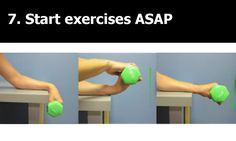 7 Solid Steps on How to Cure Tennis Elbow Fast Without the Expense Hand Therapy, Physical Therapy, Tennis Elbow Relief, Tennis Elbow Cure, Tennis Elbow Exercises, Arm Exercises, Tennis Arm, Tendinitis Elbow, Tennis Pictures