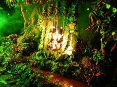 Jhulana Yatra Festival Radha Krishna.. @ISKCONPune  2012