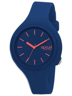 Water resistant up to 100 meters, the Aurora women's surf watch has a comfortable PU strap and a 5 year limited warranty. See all 4 colors at Rip Curl. Rip Curl, Roxy Bikini, Bandeau Bikini, Bikini Girls, Bikini Set, Billabong Bikini, Aurora Watch, Surf Watch, Surfer Girl Style