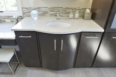 Amazing Bathroom Remodel Before & After | Lehigh Valley Style-March 2014