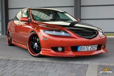 Mazda 6 Sport http://extreme-modified.com/page9.php